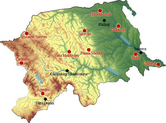 Atlasul Lingvistic Audiovizual Al Bucovinei Alab
